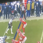 How You Gonna Throw a Flag for Holding AS THE BALL IS SNAPPED?!