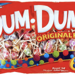 Power Rankings: Dum Dum Flavors