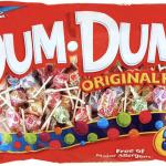 Power Rankings: Dum Dum Flavors