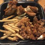 Nashville Reviews: Slim Chickens (Mount Juliet)