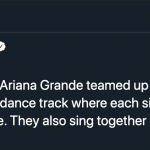Does USA Today Not Know What a Duet Is?