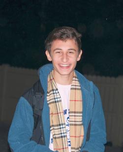Neil B. Profile Photo
