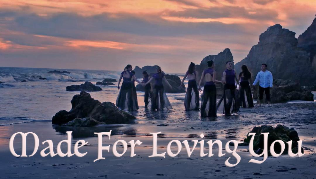 Made for loving you - SOCAPA Dance Video, LA