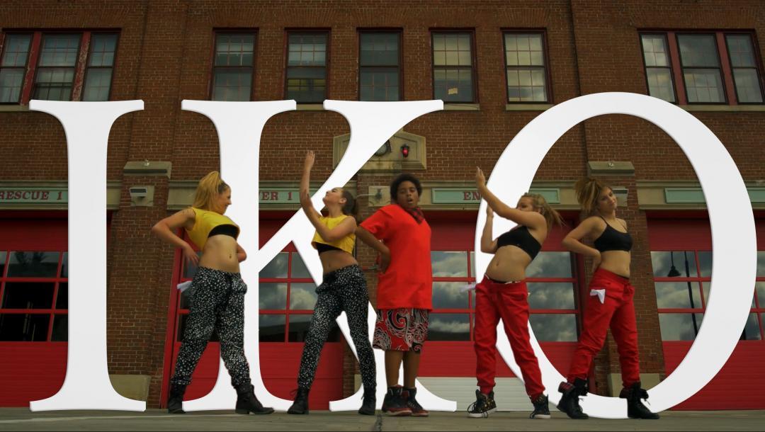 IKO - SOCAPA Dance Video, Vermont