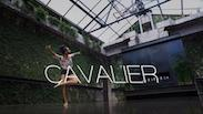 Cavalier - SOCAPA Dance Solo, New York City, Manhattan Campus