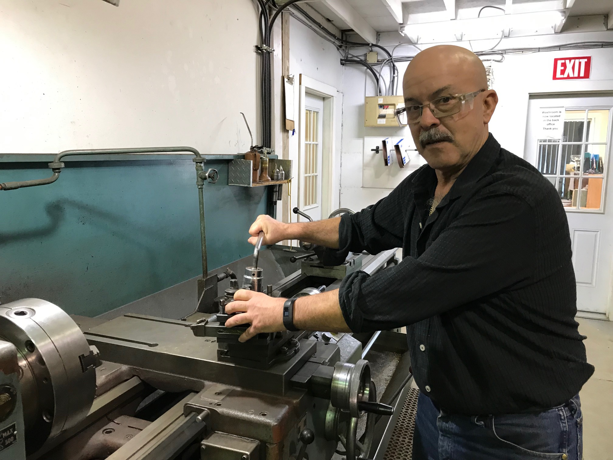Paow News: Local Business Gets Major Diamond Project Contract