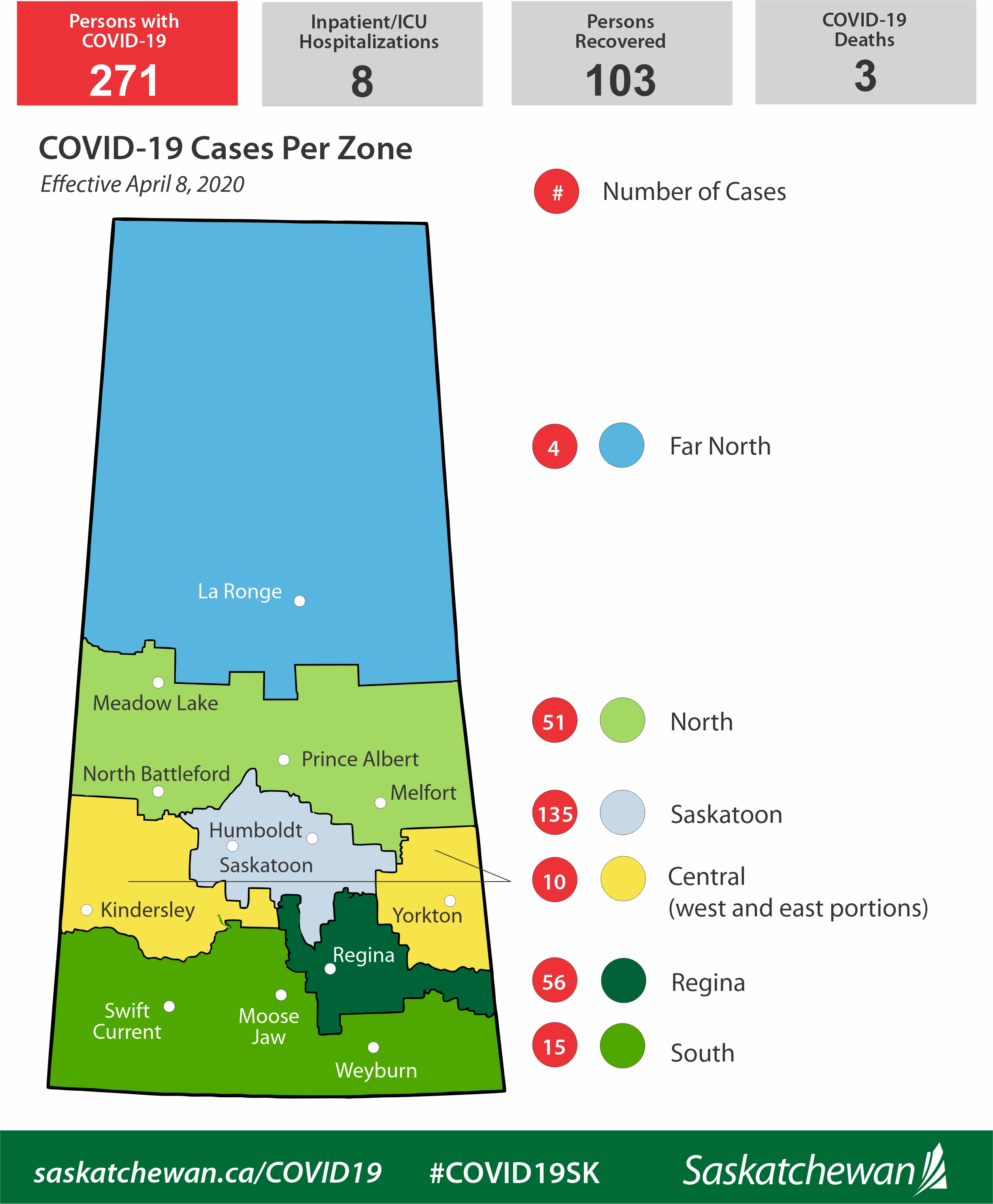 Saskatchewan projects between 100000 to more than 400000 COVID cases