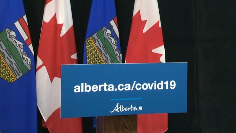 Alberta opens more shops in Calgary, Brooks amid COVID-19 recovery relaunch