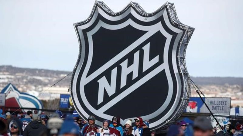 Montreal Canadiens part of National Hockey League playoff plans