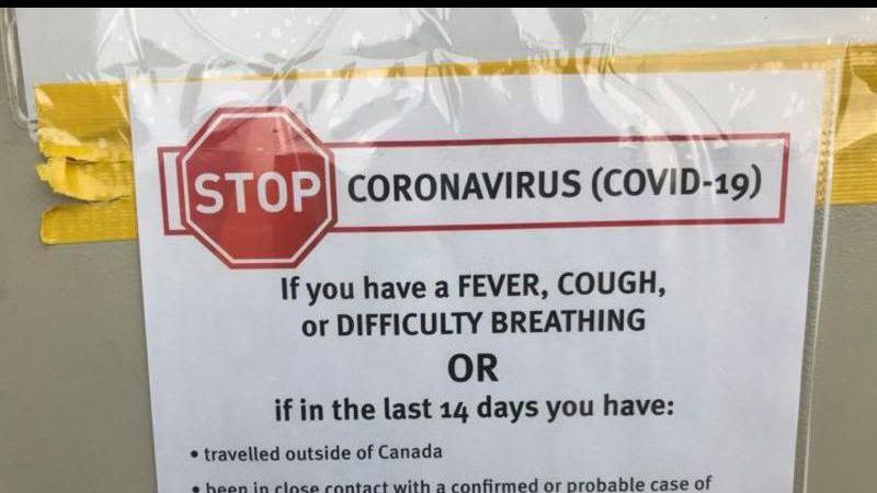 Province reports 11th COVID-19 death