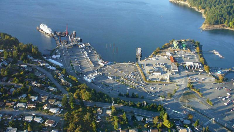 BC Ferries service from Departure Bay resumes after COVID-19 suspension