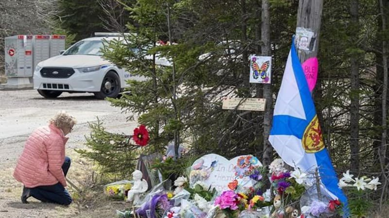 RCMP provide an update on NS shooting, no inquiry yet
