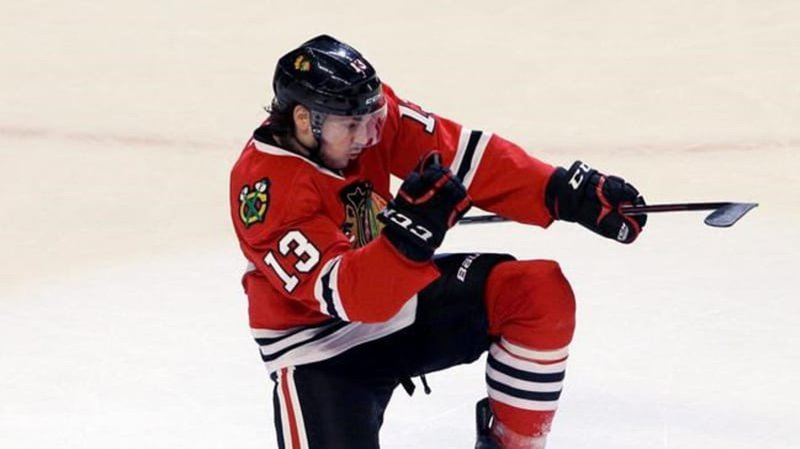 Daniel Carcillo alleges physical, sexual abuse in lawsuit against junior hockey