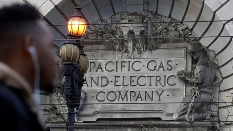 PG&E says bankruptcy court approves its Chapter 11 reorganization plan