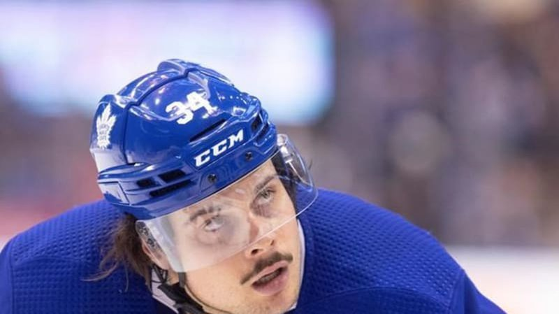 Mike Augello - Report: Matthews tests positive for COVID-19
