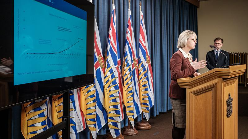 BC Premier announces start of Phase 3 of provincial reopening