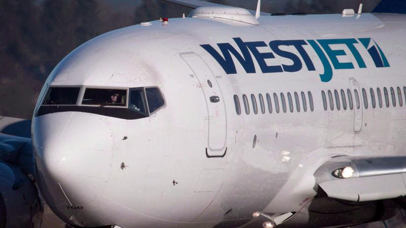 Jobs lost as WestJet contracts out Grande Prairie operations