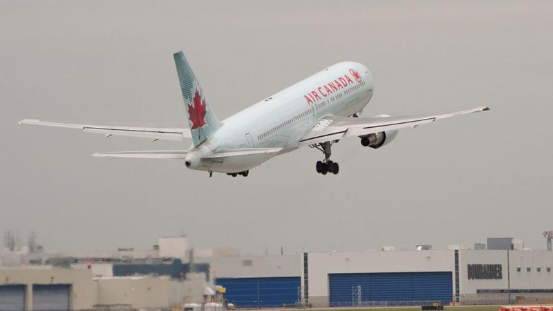 Air Canada suspending five routes out of Ottawa, closing station in Kingston