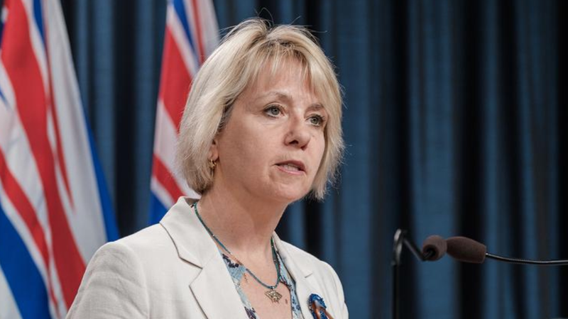 COVID-19: B.C. long-term care facilities rocked by six more deaths