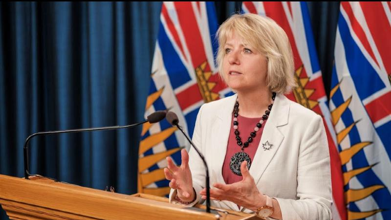 B.C. records 12 new COVID-19 cases, no new deaths