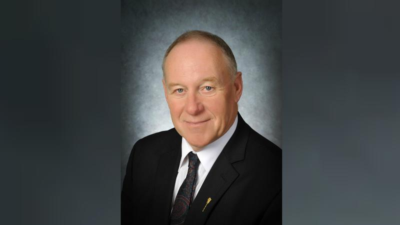 Larry Doke ready for final months as MLA