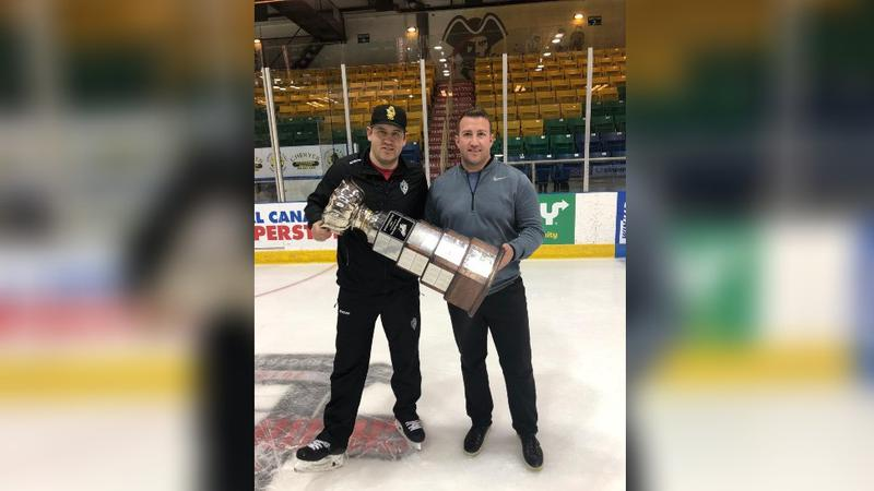 Unique opportunity offered for area hockey players and goaltenders