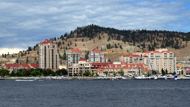 Officials name Kelowna hotels with potential coronavirus exposure