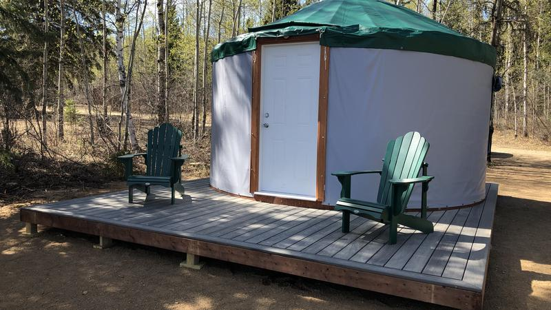 Camp-Easy program reopens across province, new to Meadow Lake Provincial Park