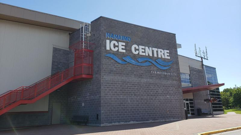 Nanaimo's ice arenas set for phased re-opening