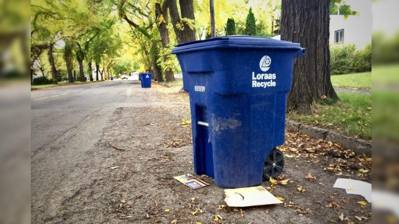 City looks at challenges for landlords dealing with recycling