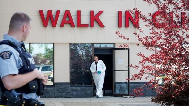 'Horrific:' Witness says Alberta doctor slain while ...