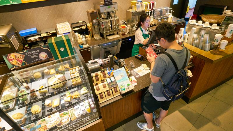 Starbucks to impose mask requirement at Canadian locations
