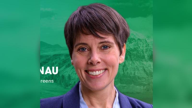 New Leader For B C Green Party Vernon Matters