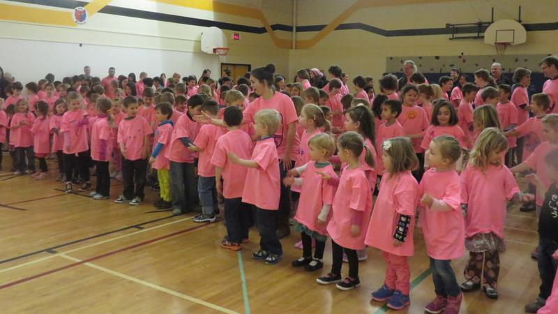 Oak Hills Elementary to become permanent home for francophone school