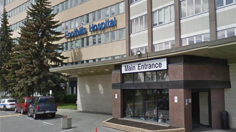 18 positives cases and 1 death connected to Foothills Medical Centre outbreaks