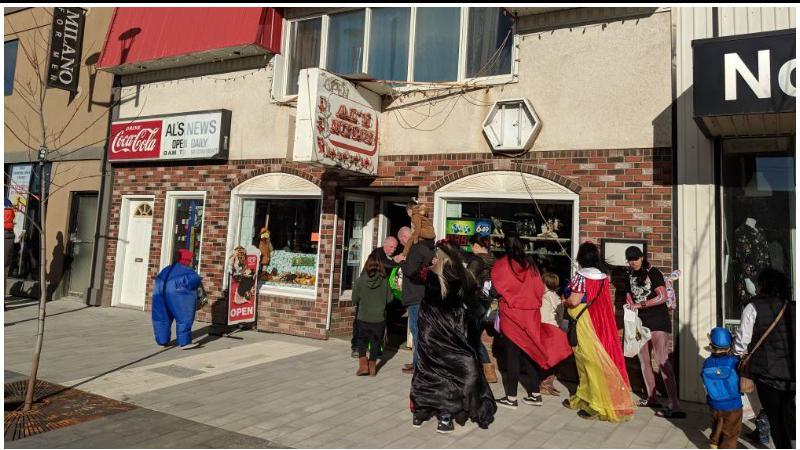 Grande Prairie Downtown Association unveils plans for ...