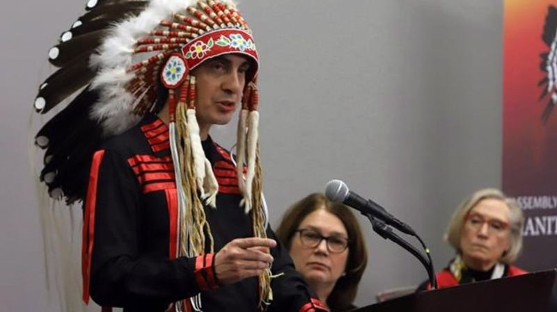 'Wake-up call:' Manitoba chief says increasing COVID-19 ...