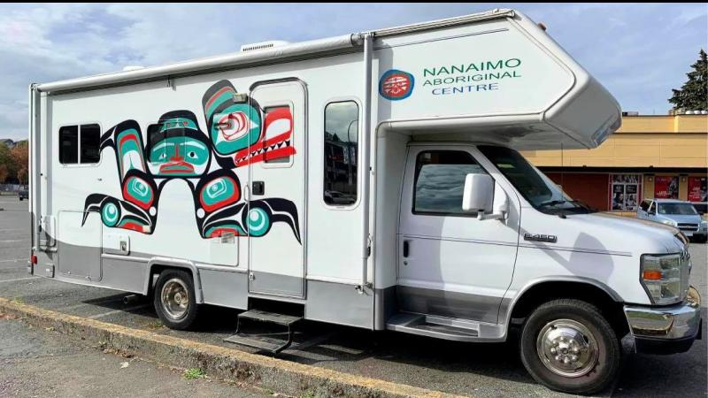 New youth outreach unit rolls out in Nanaimo