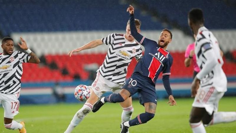 Deja Vu Rashford Haunts Psg As United Wins 2 1 In Paris Chat News Today