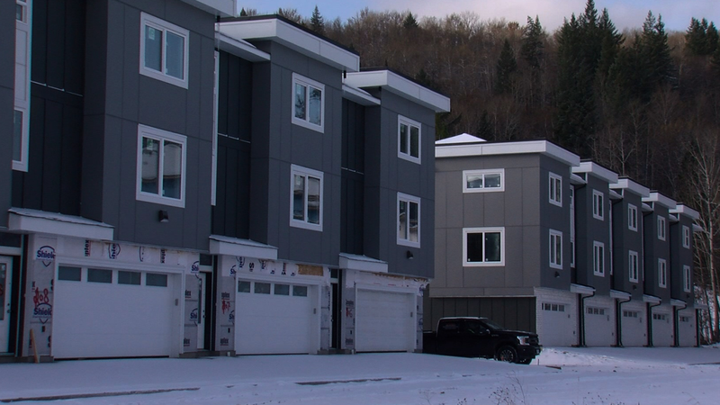 Northern B.C. sees record home sales in third quarter