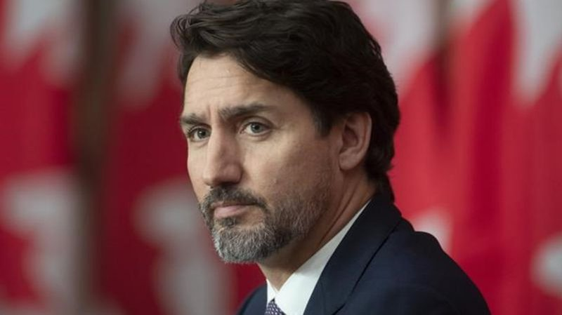 Trudeau predicts tough winter with COVID - NationNews Barbados