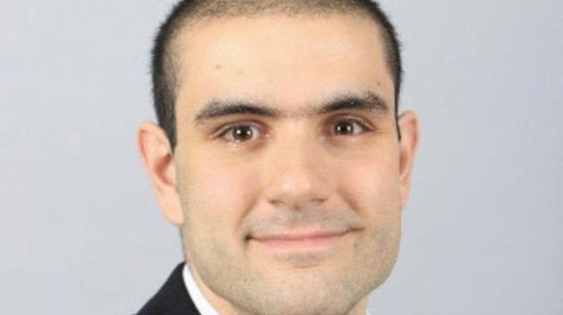 Psychiatrist stops short of saying van attack killer is not criminally responsible