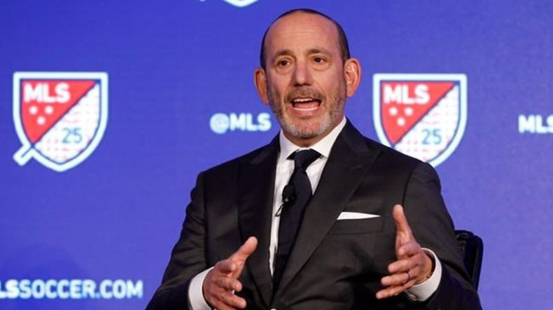 MLS concerned after COVID-19 takes bite out of 2020 revenue