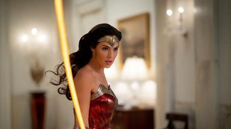 'Wonder Woman' lassos US$38.5 million in global ticket sales