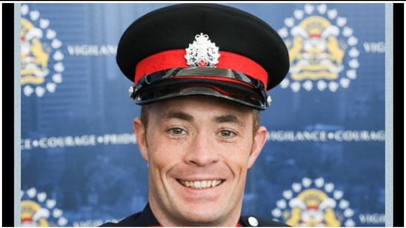 Alberta Justice Minister responds to death of Calgary Police officer