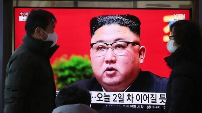 U.S. flies spy plane over peninsula amid NK party congress: aviation tracker