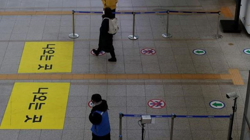 China sees biggest jump in daily Covid-19 cases since July