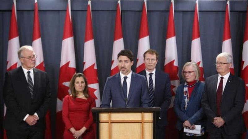 Cabinet shuffle and Ontario's possible new COVID measures ...