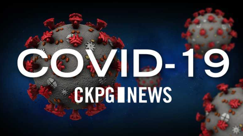 The latest COVID-19 developments in Canada