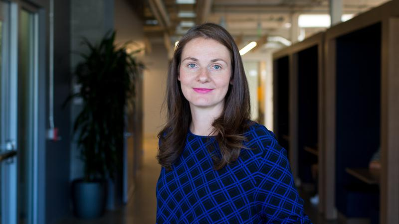 Saskatchewan billionaire, Prince Albert's Michelle Zatlyn, becomes Wall Street tech titan